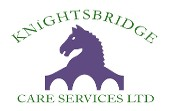 Logo, Knightsbridge Care Services - Care Services